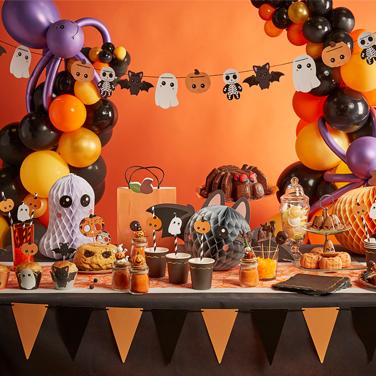 Decoration Halloween Magasin.Zoeconfetti Magasins De Decorations De Mariage Et Fetes Deguisements Cotillons Deco De Table