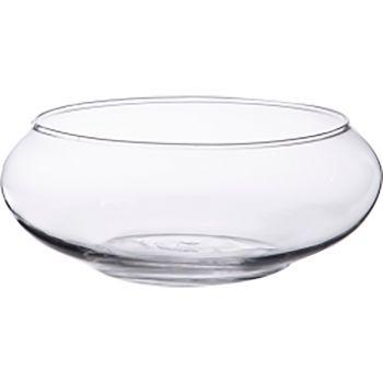 Bol en verre verone 6x14,5cm