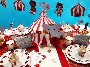 Table Circus