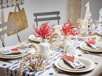 Table Corail Spirit