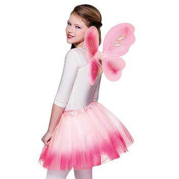 Déguisement femme fée papillon T U
