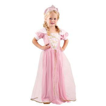 Déguisement fille Darling Princesse 3/4 ans