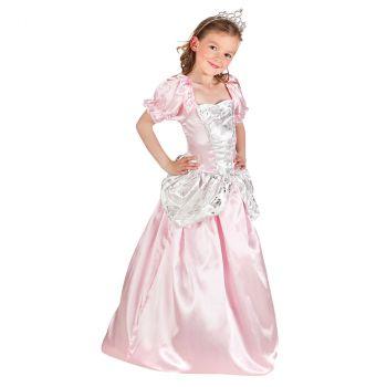 Déguisement fille princesse Rosabel 7/9 ans