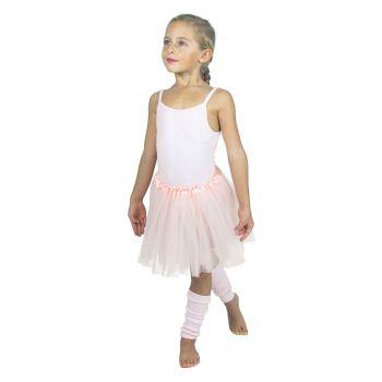 Déguisement fille tutu de princesse rose 6/8 ans