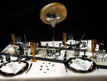 Table Fête de la Musique