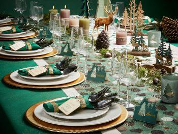 Table Green Spirit