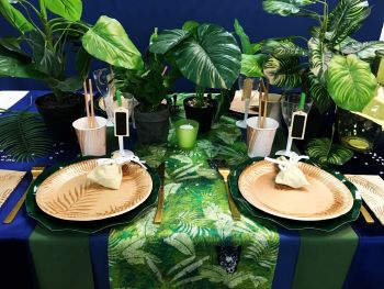 Table Jungle