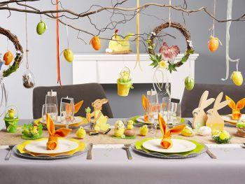 Table Pâques