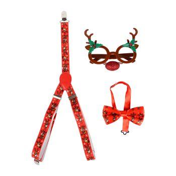 Set d'accessoires Noël