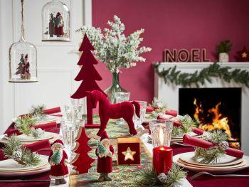 Velvet Christmas