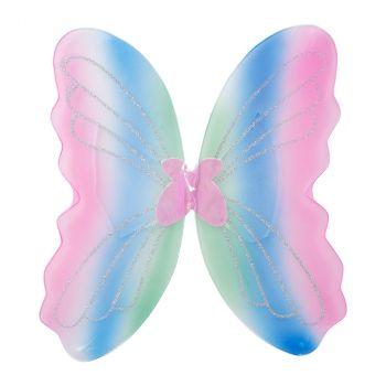 Ailes papillon 46x62cm 4 couleurs au choix