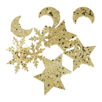Assortiment constellations 5cm or x12
