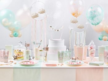 Table Baby Shower