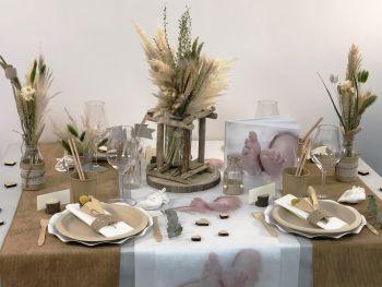 Table Baptême