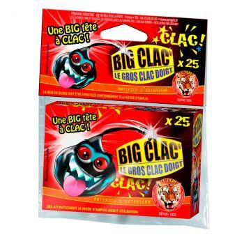 Big'Clac Le Tigre F1