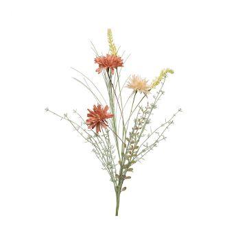 Bouquet de fleurs 60cm