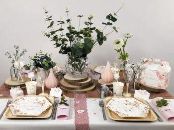 Table Bucolique