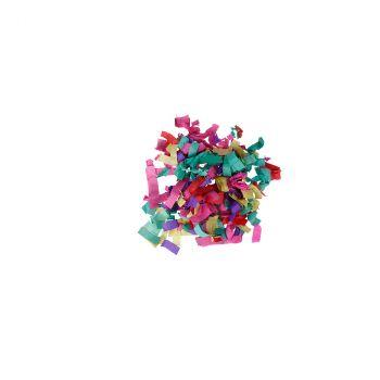 Canon à confettis papier 60cm multicolor