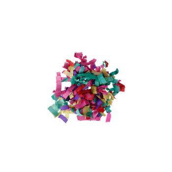 Canon à confettis papier 80cm multicolor