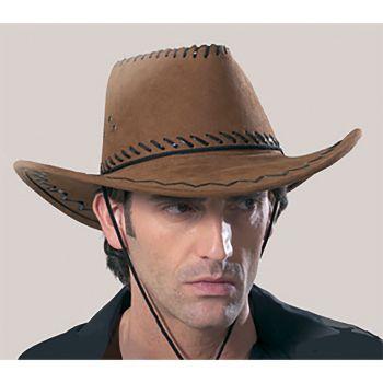 Chapeau cowboy western