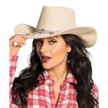 Chapeau cowgirl