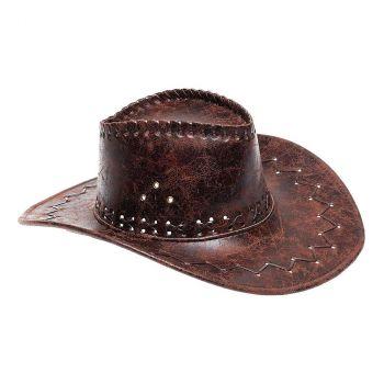 Chapeau de cowboy western