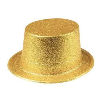Chapeau glitter or