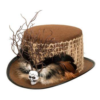 Chapeau vaudou