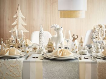Table Christmas Cocooning