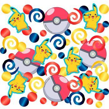 Confetti Pokémon 14g