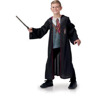 Déguisement et accessoires garçon Harry Potter 7/8 ans