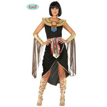 Déguisement femme reine d'Egypte T M