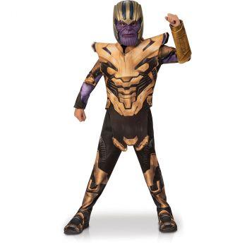 Déguisement garçon Thanos 7/8 ans