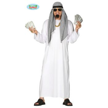 Déguisement homme Cheikh T L