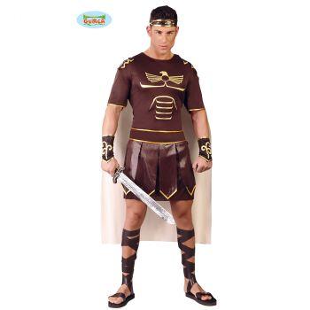 Déguisement homme Gladiateur T M