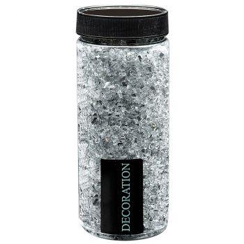 Eclats miroir 1-4mm transparent 730gr