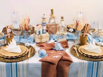 Table Esprit Marin