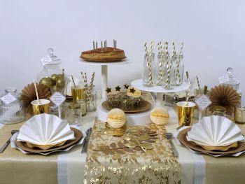Table Galette des Rois