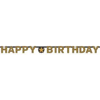 Guirlande lettre célébration