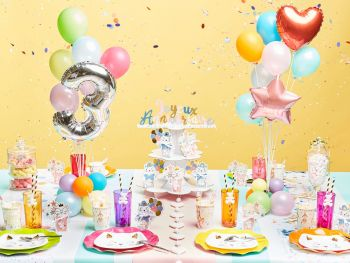 Table Kids Party