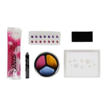 Kit de maquillage licorne