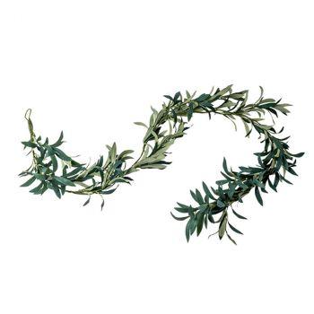 La guirlande d'olivier 1m80
