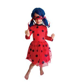 Le déguisement Ladybug