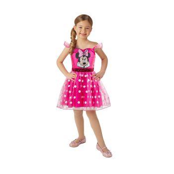 Le déguisement Minnie  2-3 ans