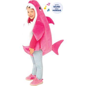 Le déguisement musical Mommy Shark 1-2 ans