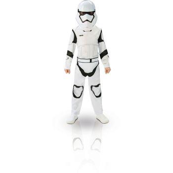 Le déguisement Storm Trooper 5-6 ans