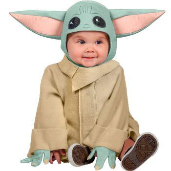 Le déguisement Yoda 2-3 ans