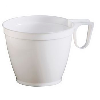 Lot de 20 tasses à café 17cl
