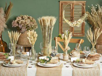 Table Le mariage de Mathilde