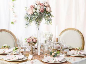 Table Le mariage de Meghan